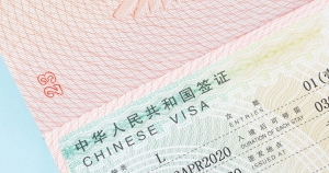 How to Apply For A Chinese Student Visa
