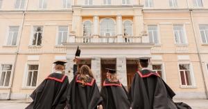 Top Universities in China 2021