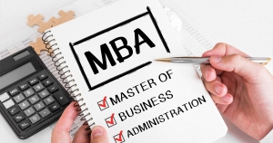 MBA in China for International Students