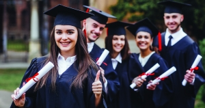 Academic Diploma in China: are they internationally recognized?