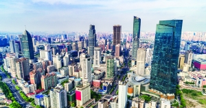 Four interesting facts about higher education in China!