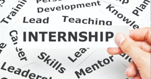 How to find and what you need for an internship in China.